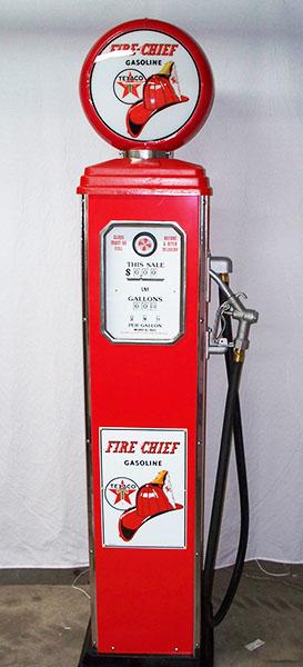 Custom Designed Pump