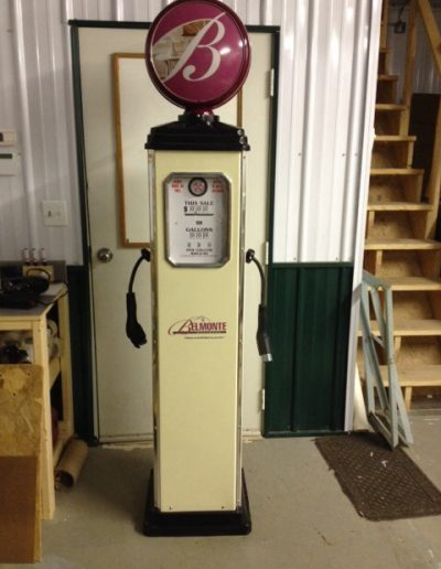 Photo ID 8471 // Electric Car Charging Station