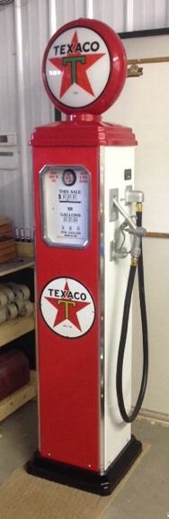 Photo ID 8474 // Texaco RW