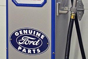 Fill Up Pump