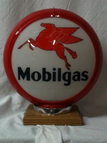 GL004 Mobilgas